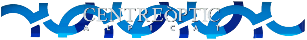 Logo centreoptic